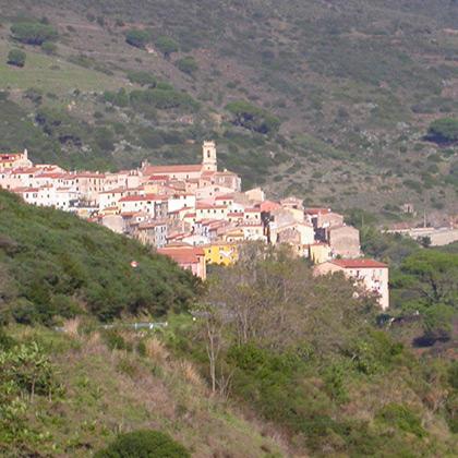Isola d 39 elba villa morcone case bungalow appartamenti for Planimetrie dei bungalow spagnoli